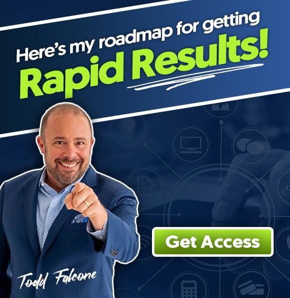 Todd Falcone - Rapid Results