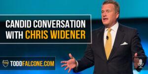 Candid Conversation with Chris Widener
