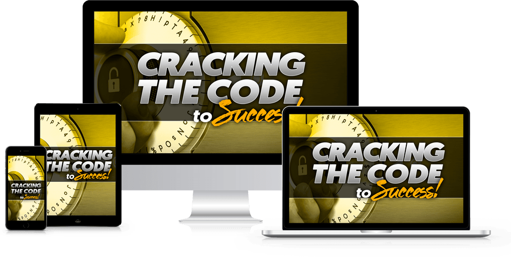 Todd Falcone - Cracking the Code to Success