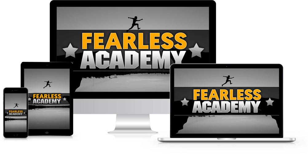 Todd Falcone - Fearless Academy