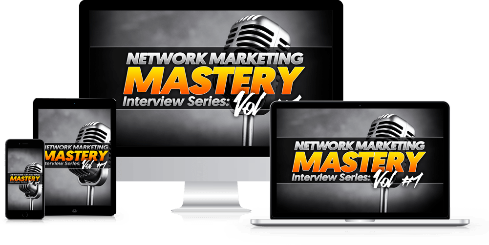 Todd Falcone - Network Marketing Mastery Interview Series Vol #1