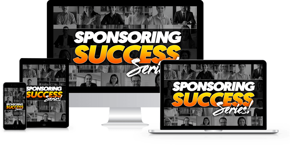 Todd Falcone  - Sponsoring Success Series
