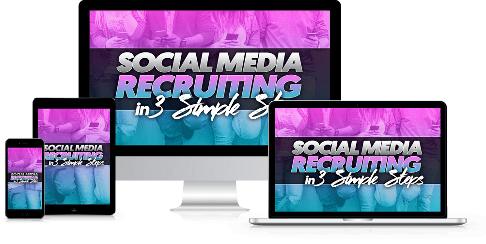 Todd Falcone - Social Media Recruiting in 3 Simple Steps