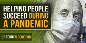 Helping People Succeed During a Pandemic