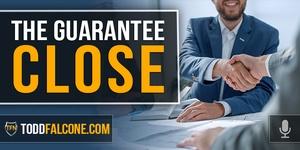 The Guarantee Close
