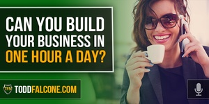 Can You Build Your Business in One Hour a Day